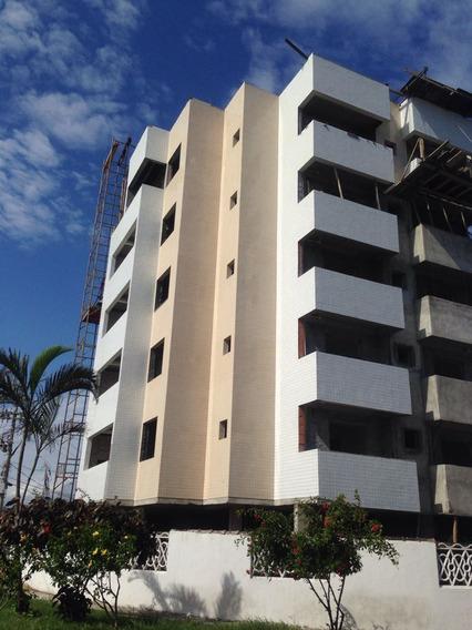 2429- Apartamento Lado Praia, Parcelamento Direto Com O Prop