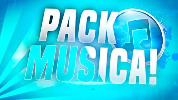 Pack Musicas For Deejays 100% Atualizado ( Edição Geral )