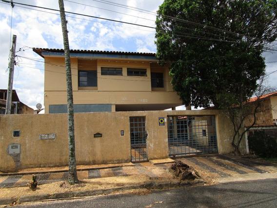 Sobrado São Quirino - 4 Quartos 1 Suíte, 4 Banheiros, 257m2