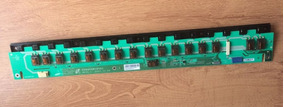 Placa Inverter Samsung Ln40a330j1
