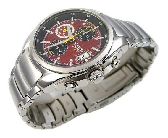 Relógio Casio Edifice Ef 512 D