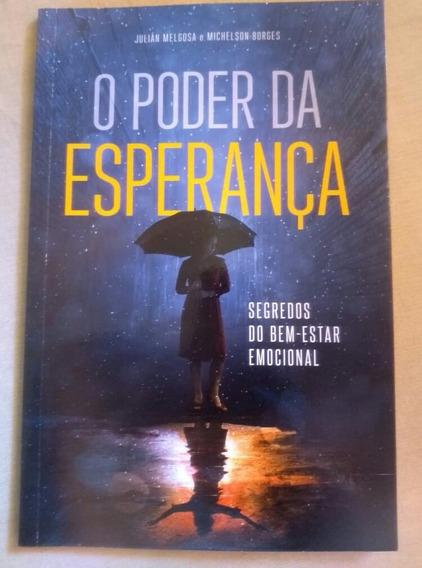 Livro: O Poder Da Esperança