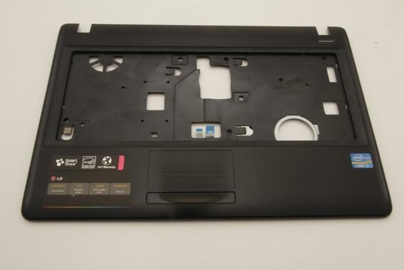 Carcaça Base Superior Teclado Notebook LG S425 S430 S460