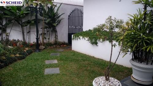 Casa Térrea Com 03 Dormitórios, Sendo 01 Suíte, 02 Vagas - Mr67441