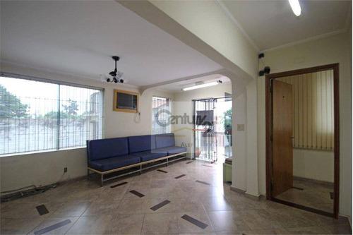 Casa Com 3 Dormitórios À Venda, 210 M² Por R$ 4.256.000,00 - Higienópolis - São Paulo/sp - Ca0039