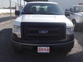 Ford F-150 5.0l Xl Doble Cabina 4x2 At