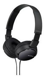 Audifonos Sony Mdr-zx110 Negros (gadroves)