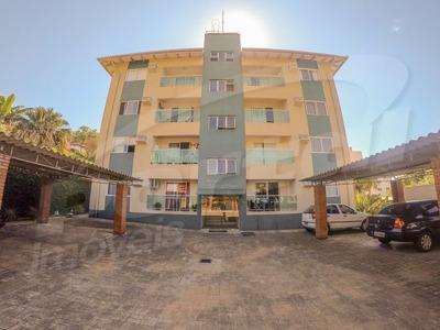 Apartamento Com Aproximadamente 80 M², No Bairro Escola Agrícola, Contendo 3 Dormitórios E Demais Dependências. - 3576532