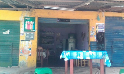 Remato Puesto En Centro Comercial Sangani Pichanaqui