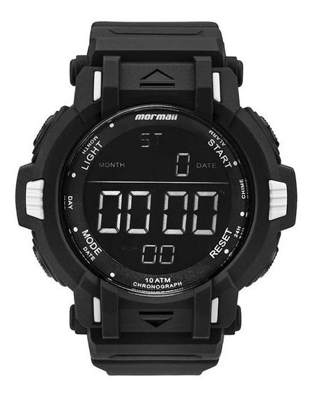 Relógio Mormaii Masculino Mom08111/8p