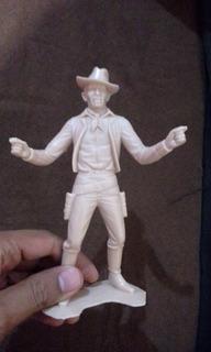 Figura Vaquero Plastimarx