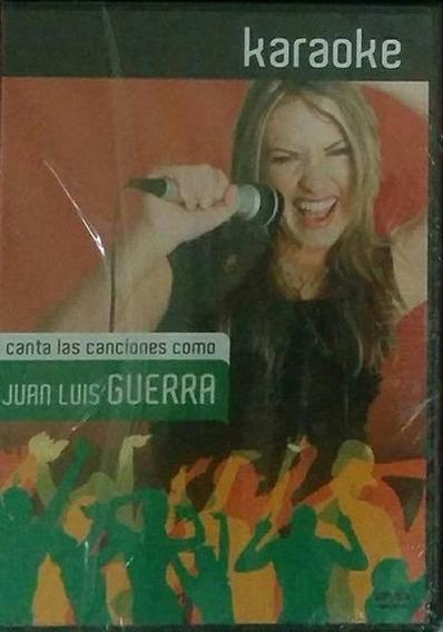 Juan Luis Guerra - Original