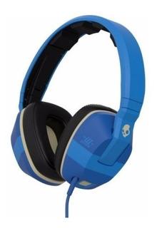 Auricular Skullcandy Vincha Crusher Azul S6schx-459