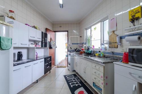 Imagem 1 de 27 de Casa À Venda Em Vila Gumercindo - Ca051938