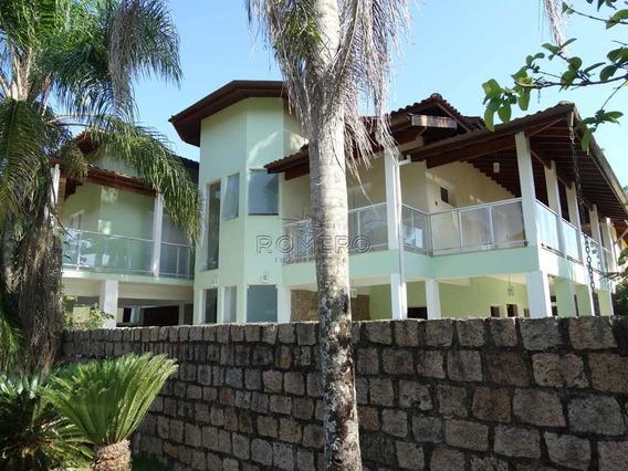 Casa Com 4 Dorms, Condomínio Lagoinha, Ubatuba - R$ 1.6 Mi, Cod: 1164 - V1164