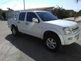 Chevrolet Luv D Max 4 X 2 Automatica
