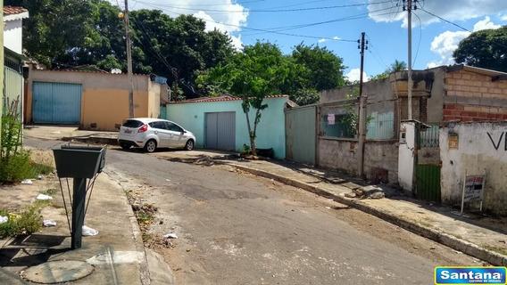 05818 - Casa 2 Dorms, Parque Real - Caldas Novas/go - 5818