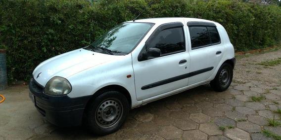 Renault / Clio Rl 1.0