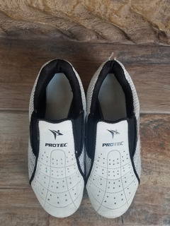 Zapatos Tennis Tae Kwon Do