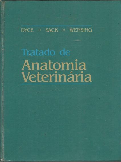 D39 - Tratado De Anatomia Veterinária - K. M. Dyce