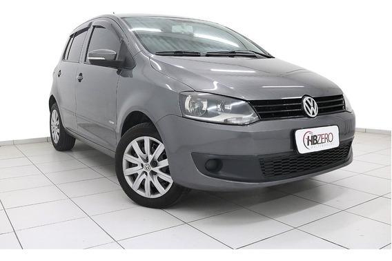 Volkswagen Fox 1.0 8v Flex 2012
