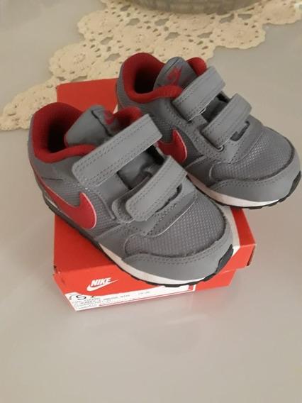 Tenis Nike Infantil Md Runner 2