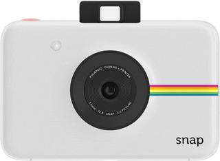 Snap Camara Polaroid Digital Instantanea Snap Gratis Papel