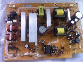 Placa Fonte Panasonic Tc-p50g11b Etx2mm747mf Com Garantia