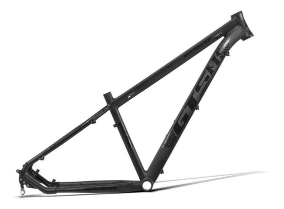 Quadro Gtsm1 Advanced Black Edition Aro 29 Alumínio Cl