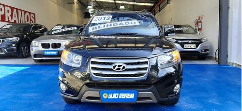 Imagem 1 de 9 de Hyundai Santa Fe Gls 3.5 7 Lugares