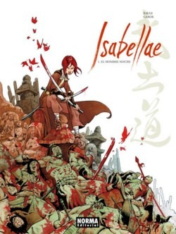 Isabellae Vol.:  1 Al6