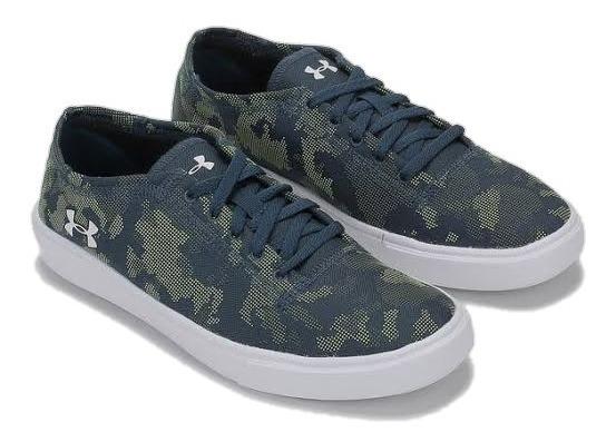 Under Armour Bgs Kickit2 Utility Niño Niña Tenis Casual Sneakers Mx 4 24cm Usa 6y Originales Nuevos En Caja