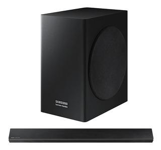 Barra De Sonido Samsung Hw-q60r Bluetooth 360w 5.1 6 Cuotas!