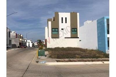 Terreno Residencial En Real Del Valle Coto 8
