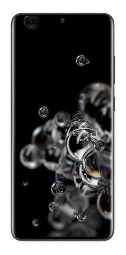 Samsung Galaxy S20 Ultra 5G 256 GB cosmic black 12 GB RAM