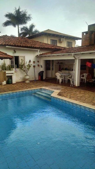 Casa Com 3 Dormitórios À Venda, 283 M² Por R$ 630.000,00 - Jardim Cuiabá - Cuiabá/mt - Ca0873