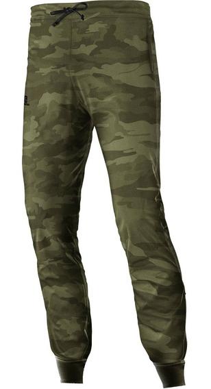 Pantalon Salomon - Swop Fit Pant M - Hombre - Casual