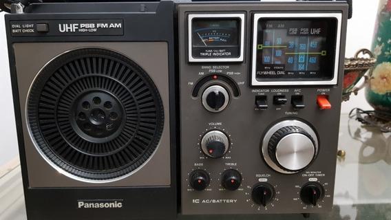 Radio Panasonic Rf-1170