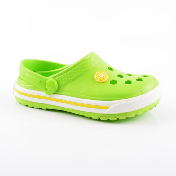 Zueco Atomik Footwear - 1986-1721002626436k1-verde
