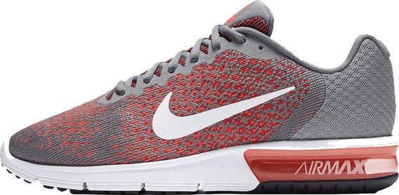 Zapatillas Nike Air Max Sequent 008 Envio Gratis Hombre