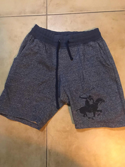 Polo Assasin Short Bermuda