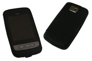 Capa De Silicone Para Htc Touch 2 T3333