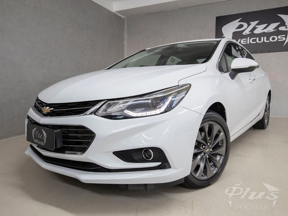 Chevrolet Cruze Ltz 1.4 Turbo