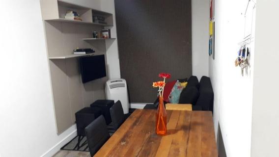 Apartamento Com 1 Dormitório À Venda, 50 M² Por R$ 195.000 - Vila Milton - Guarulhos/sp - Cód. Ap6704 - Ap6704
