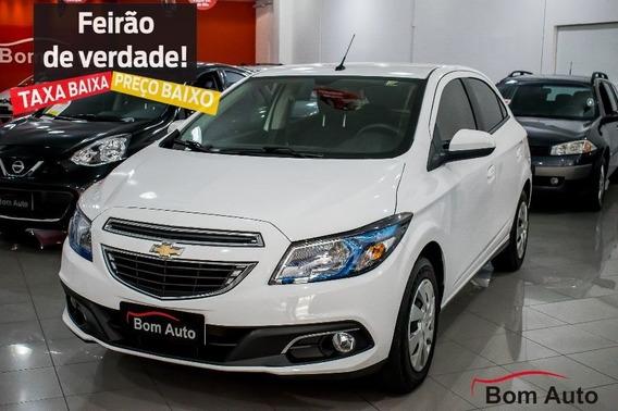 Chevrolet Onix 1.4 Lt Manual 2014