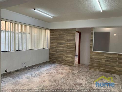 Imagen 1 de 8 de Oficina En Renta En Col. Olímpica, Coyoacán
