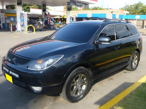 Hyundai Veracruz Gls At 3000cc