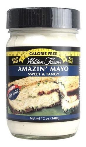 Mayonesa Increíble Walden Farms 12 Onzas