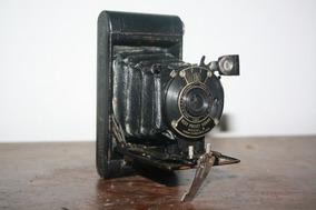 Camera Antiga Kodak Vest Pocket Model B