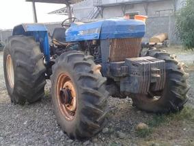 Maquinaria Pesada Otros, Tractor De Ruedas 7630